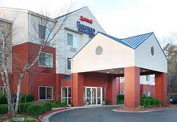 Fairfield Inn & Suites Jackson