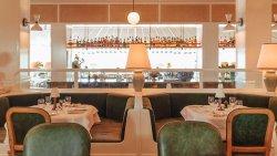 Bert's Bar & Brasserie