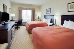 Country Inn & Suites by Radisson, St. Petersburg - Clearwater, FL