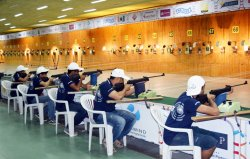 Gun For Glory Shooting Academy