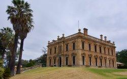Martindale Hall Heritage Museum