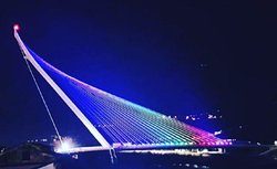 Ponte San Francesco Di Paola