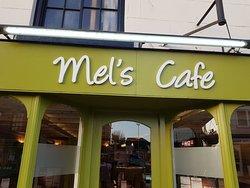 Mel's Cafe