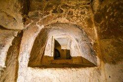 Ta' Bistra Catacombs
