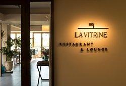 La Vitrine Restaurant & Lounge