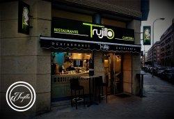 Restaurante Peruano & Mediterraneo Trujillo Bustamante