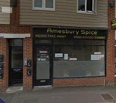 Amesbury Spice