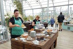 Dunbar Garden Centre Restaurant