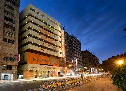 Orange Hotel - Taichung Park
