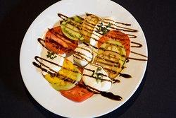 Mancini's Tuscan Grill