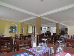Valle Santa Restaurant &coffe