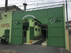 Alfa Restaurante