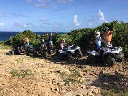 Quad Buggy Guadeloupe