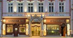 โรงแรมเอมบาสซี่