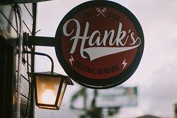 Hank's Original Burguer