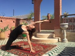 Sally Goldfinger Yoga & Ayurveda