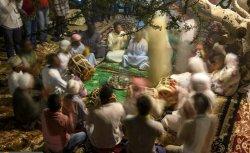 Zinat Rituals Garden