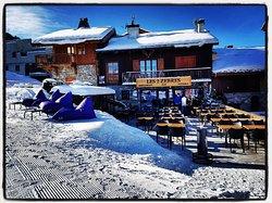 Les 2 Zebres RDV cet hiver !