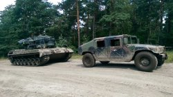 Panzerfun