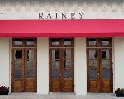 The Rainey
