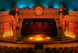The Aztec Theatre