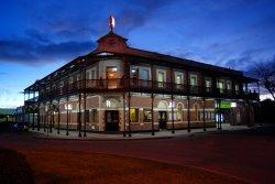The Grand Terminus Hotel
