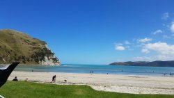 Mahia Beach Motel & Holiday Park