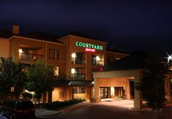 Courtyard Flint Grand Blanc