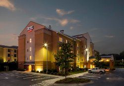Fairfield Inn & Suites Atlanta Stonecrest