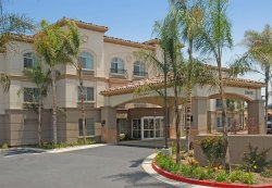 Fairfield Inn & Suites Temecula