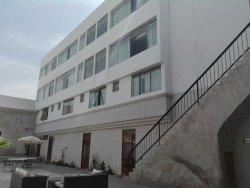Hotel Tierrasur Colonial