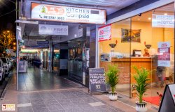AD's Kitchen
