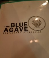Blue Agave Restaurant & Tequila
