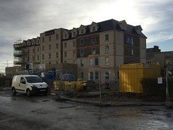 Premier Inn Bridlington Seafront