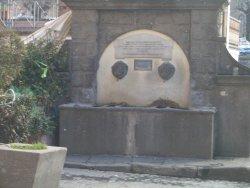 Memoriale A Fontana Dei Leoni