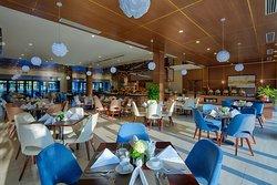 Garden Bay Restaurant