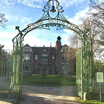 Museumhuis Rams Woerthe