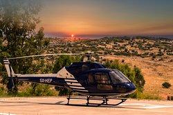 Helikopterture