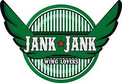 Jank Jank Wings Sidoarjo