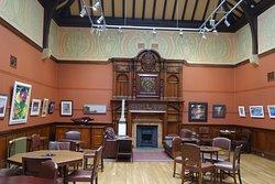 The Glasgow Art Club