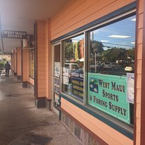 West Maui Sports & Fishing Supply Tours