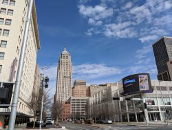 OKC Walking Tours