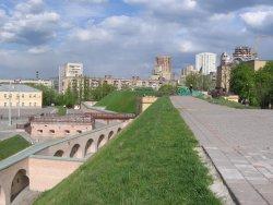 Kiev Fortress