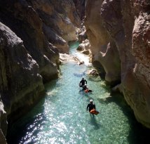 Canyon Epic