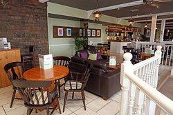The Mermaid Cafe Bar & Restaurant
