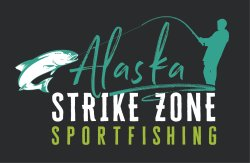 Alaska Strike Zone Sportfishing