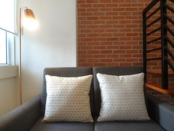 Stylish Staycation at the Border of Quezon City and Pasig City