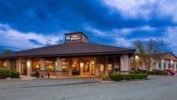 Best Western Richland Inn-Mansfield