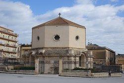 Basilica Santa Lucia al Sepolcro