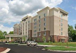 SpringHill Suites Durham Chapel Hill